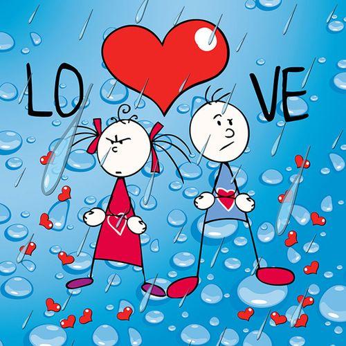 Sevgiliye hediye kitap hazırlayan kullanıcılarımız LOVE hazır tasarım kapağını oldukça beğeniyorlar