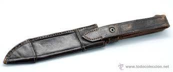 cuchillo de lucio