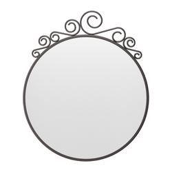 EKNE Mirror - IKEA - For a little girls dress up room
