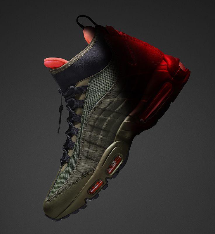 Nike Holiday 2015 Sneakerboot Collection - EU Kicks: Sneaker Magazine