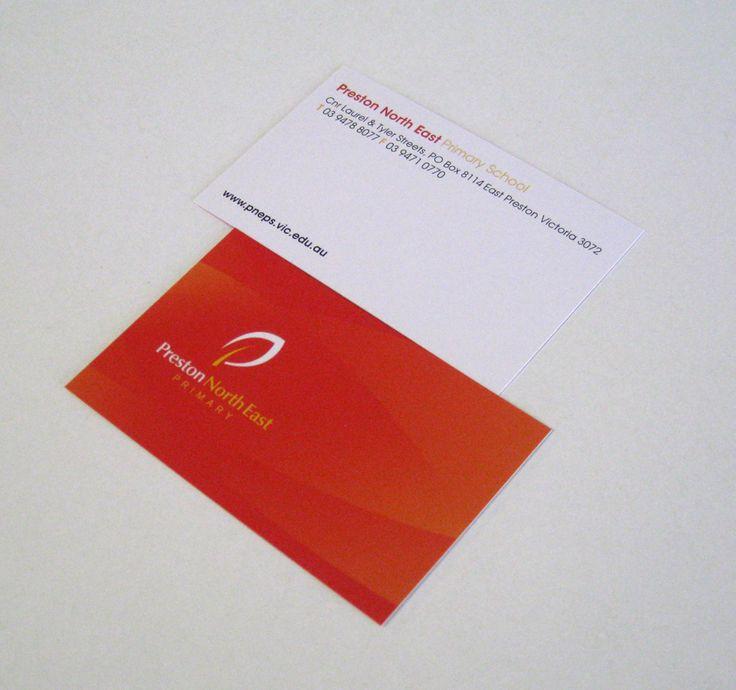 Beautiful Business Cards Preston Contemporary - Business Card Ideas ...