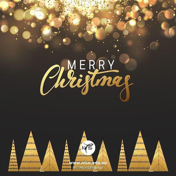 Merry Christmas from the NTS crew!! #ntsalbury  www.ntsn.edu.au