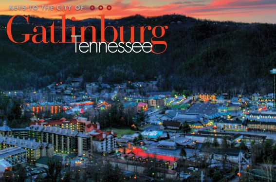 Adventure attractions art and amazing natural beauty are all – Gatlinburg Tourist Attractions Map