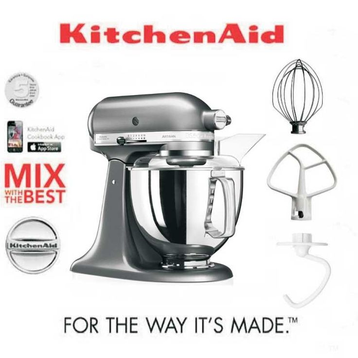 185 best kitchenaid images on pinterest food processor kitchen aid mixer and stand mixer. Black Bedroom Furniture Sets. Home Design Ideas