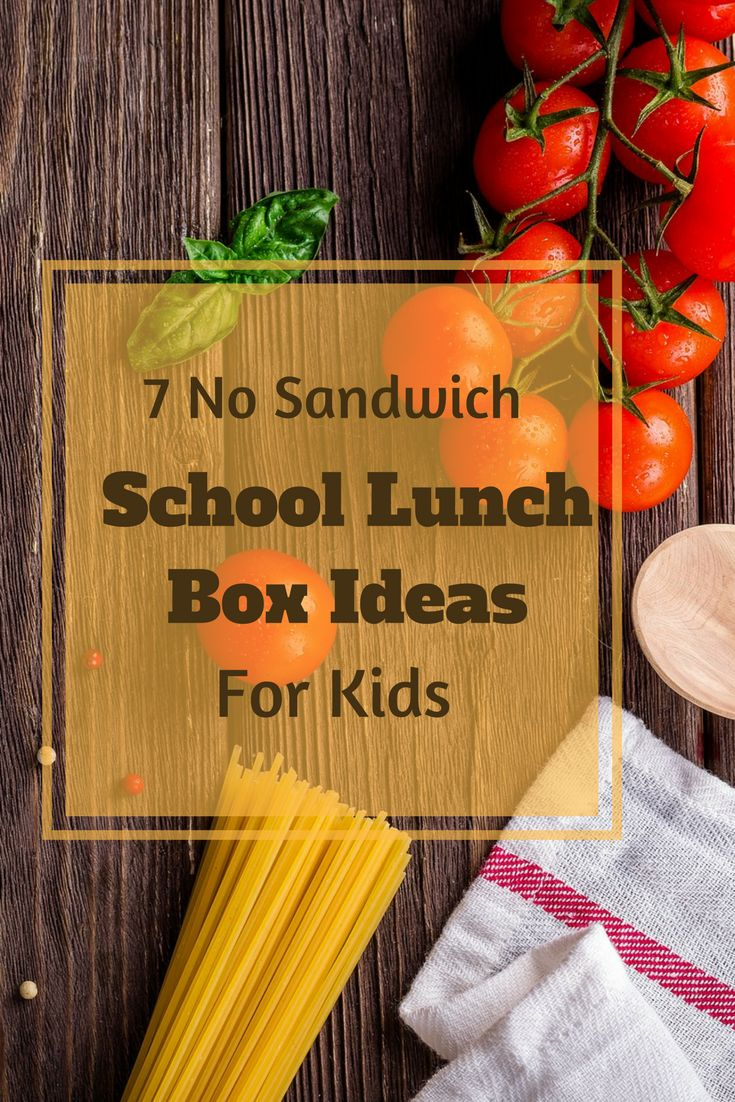 Tired of giving your kids sandwiches for school lunches? yeah me too, I am guilty!   So I have decided to make a change and start preparing more healthy, nutritious and interesting school lunches for my kids.   Here are my school lunch box ideas for kids!  #SchoolLunchBoxIdeasForKids #SchoolLunchBoxIdeas #SchoolLunches #NoSandwichSchoolLunches