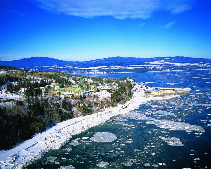 Charlevoix - Canada