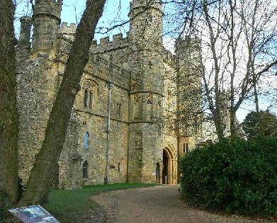 Battle, East Sussex | Site of Battle Abbey and the Battle of Hastings