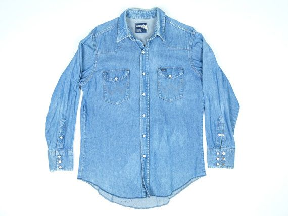 69 best button down shirts images on pinterest button for Mens shirts with snaps instead of buttons