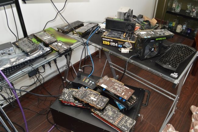 The Graphics Cards On Open-Source Linux Drivers With The Best Value + Power Efficiency - Phoronix