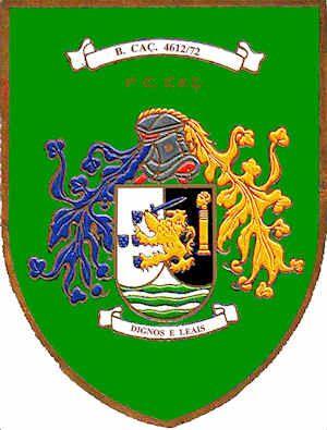 1ª Companhia de Caçadores do Batalhão de Caçadores 4612/72 Guiné