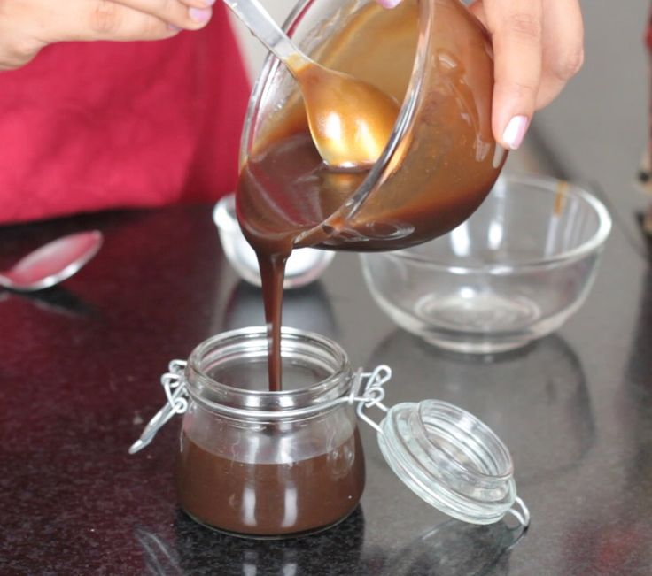 Really Easy Butterscotch Sauce - Dress Up Your Desserts!