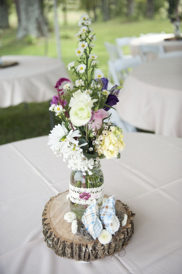 Photography by stephaniereeder.com, Floral Design by…