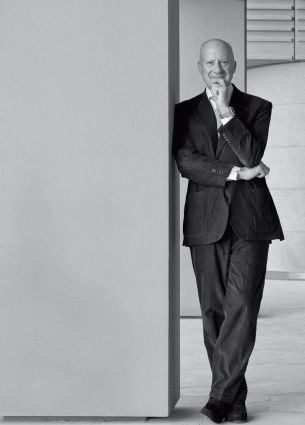 Life's Work: Norman Foster - HBR