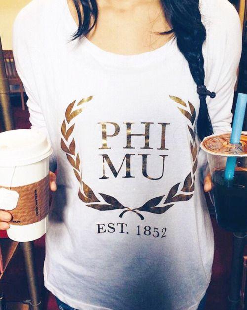 Cornell Phi Mu