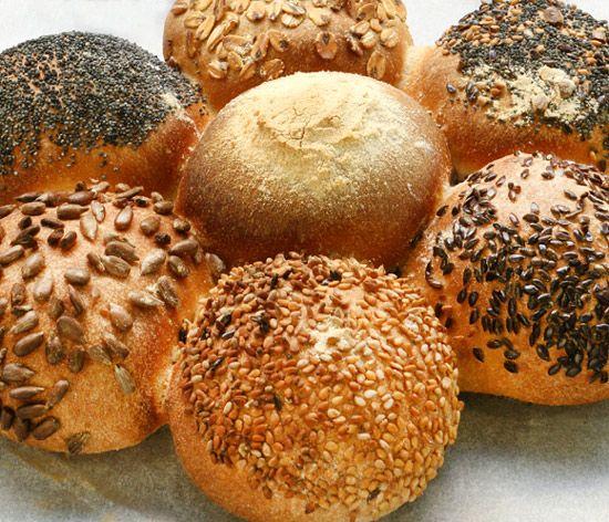 El secreto para hacer un buen pan #cuisine #recipes