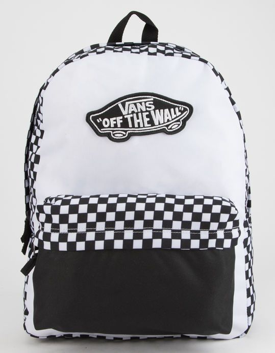 c2c73a958e VANS Realm Backpack
