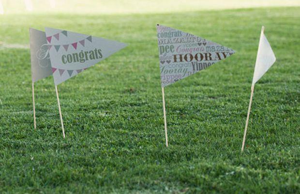 free printable pennants: General Wedding, Wedding Idea, Diy Flags, Celebration Flags, Flags Free, Celebratory Flags, Celebratory Flag Bunting, Free Printable