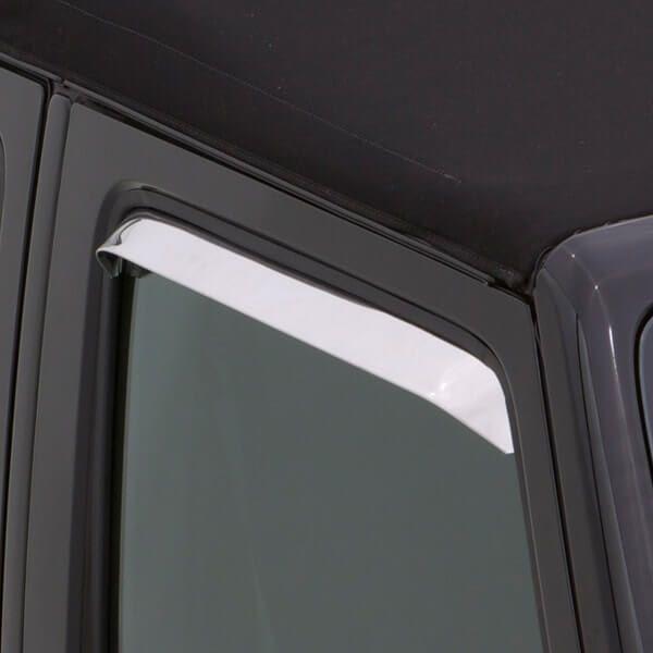 Window Deflectors Side Window Deflectors Rain Guards Side Window Old Cars Vehicles