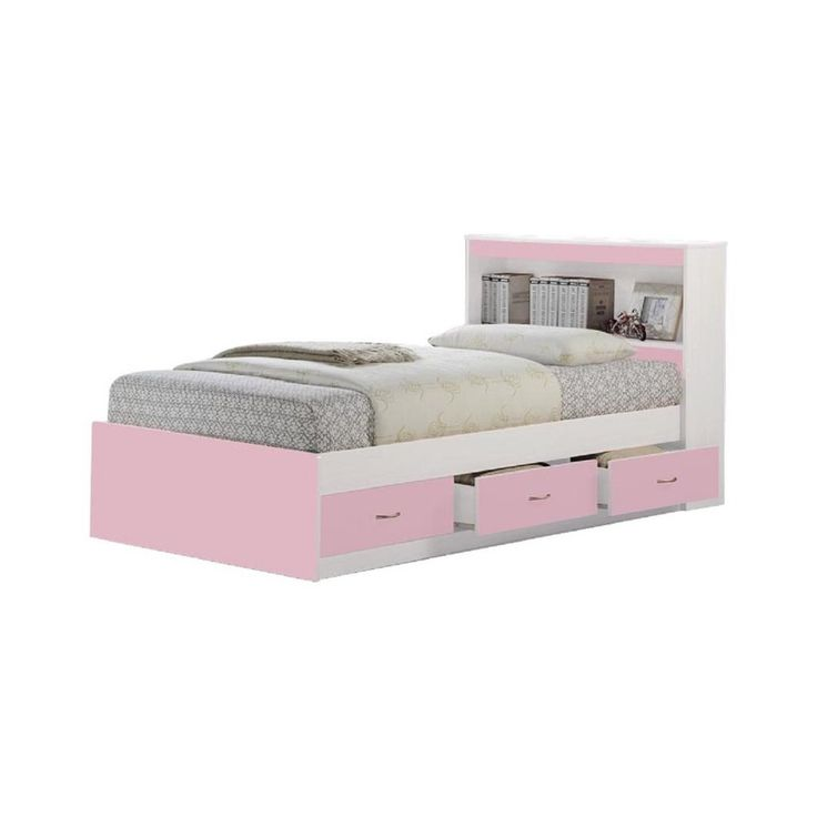 Home Bed With Drawers Platform Bed With Drawers Platform Bed
