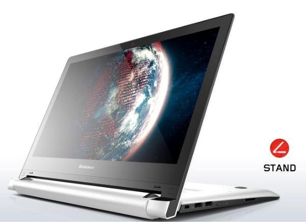 Ordinateur portable Lenovo Flex 2 14 Touch Blanc 385,00 € livré le moins cher
