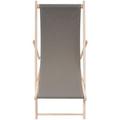 1000 id es sur le th me chaise longue pliante sur for Chaise longue en bois et toile