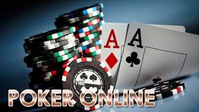 Poker melupakan permainan kartu remi yang sudah ada sejak lama dan hanya bisa di mainni maksimal lima orang saja