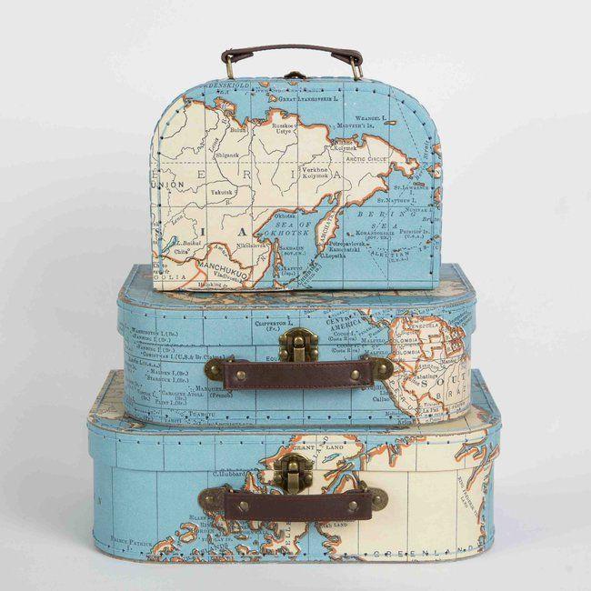 17 meilleures id es propos de carte de mariage valise sur pinterest mariage theme valise. Black Bedroom Furniture Sets. Home Design Ideas
