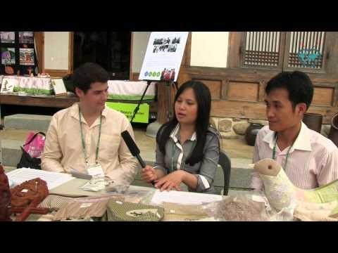 BonVoyage E.26: Nonprofit Banteay Prieb, Cambodia (HD) #MakeChangeTV #BanteayPrieb #Cambodia #socent