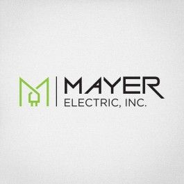 17 Best images about electrician logo design on Pinterest ...