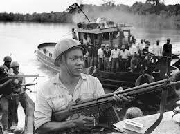 1967 29 maggio – Nigeria: a seguito della dichiarazione di indipendenza, scoppia la guerra del Biafra.