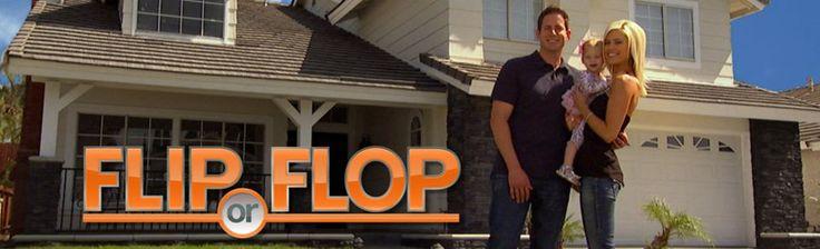 84 best flip or flop images on pinterest for Flip flop real estate show