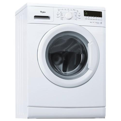 Automatická pračka Whirlpool AWS 51212 bílá