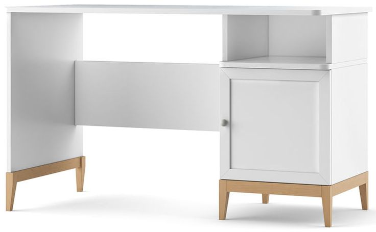 Biurko dla dzieci i młodzieży ELLE