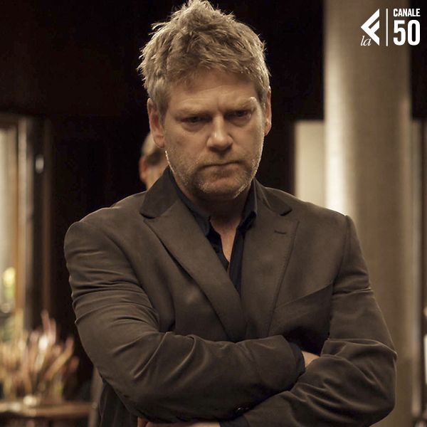 Kenneth Branagh as Wallander | You Are the Top ...