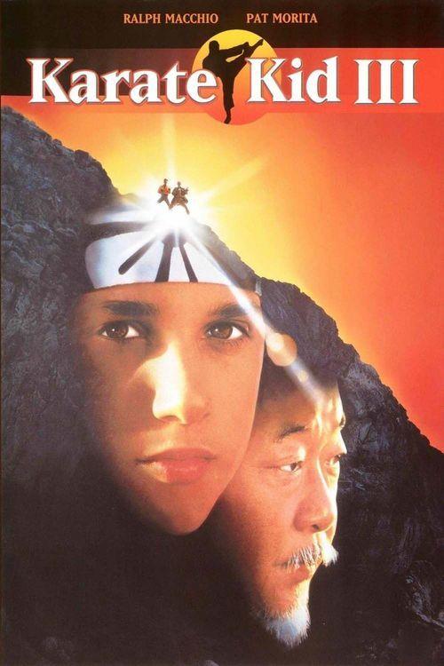 Watch The Karate Kid, Part III (1989) Full Movie Online Free