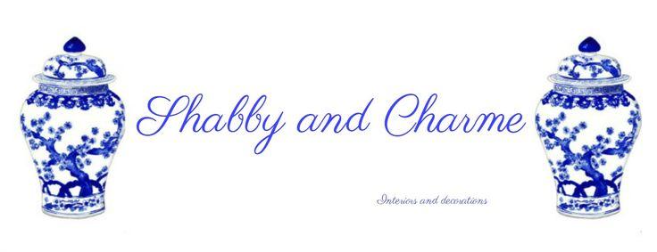 Shabby and Charme