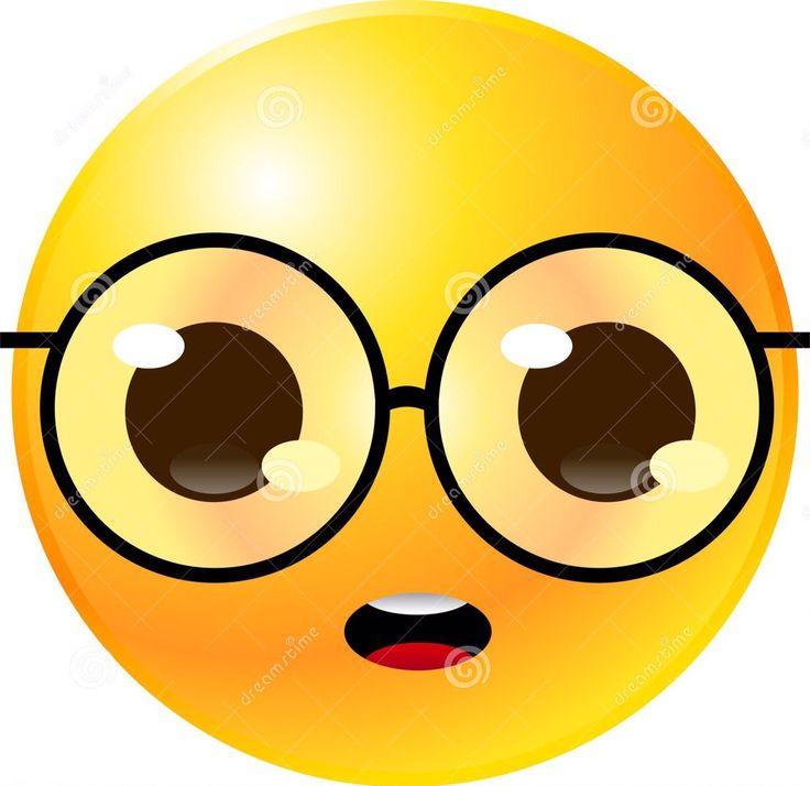 59 best emoji with glasses images on pinterest emojis smileys and rh pinterest com Girl Smiley-Face Glasses Clip Art Emoticons Smiley Faces Clip Art