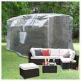 para que nada arruine nuestra terraza un buen cobertor http://www.sodimac.cl/sodimac-cl/product/1873784/Cobertor-seccional-4-piezas?passedNavAction=push