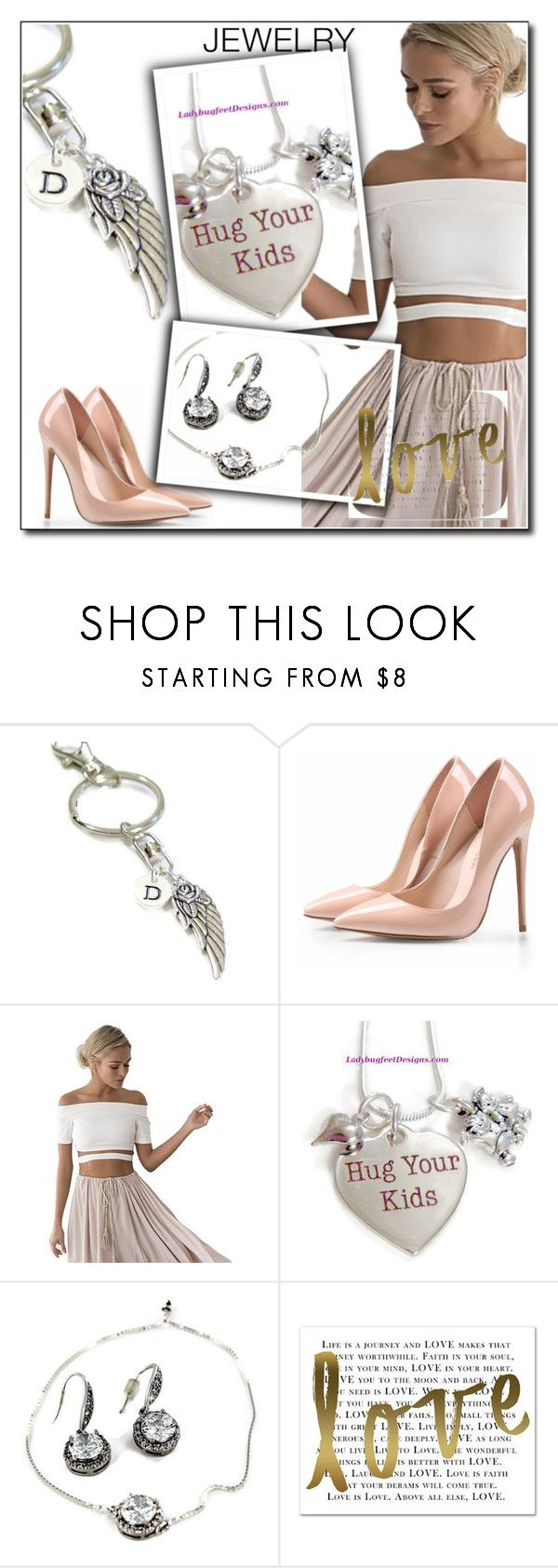 LadybugfeetDesigns#44 by sabahetasaric on Polyvore featuring Bølo and Grandin Road