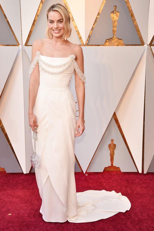 La alfombra roja de los Premios Oscar 2018 | Vestidos para