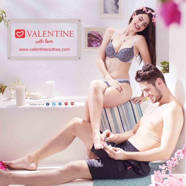 Your leisure lies in hers. Her leisure is found with us! Valentine Clothes…