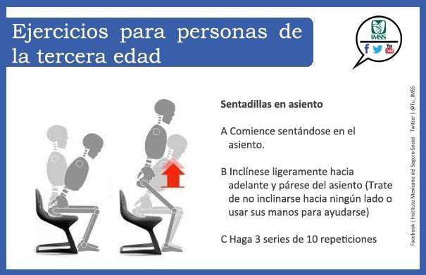 Ejercicios para personas mayores exercise exercise para - Quitar gotele de la pared ...