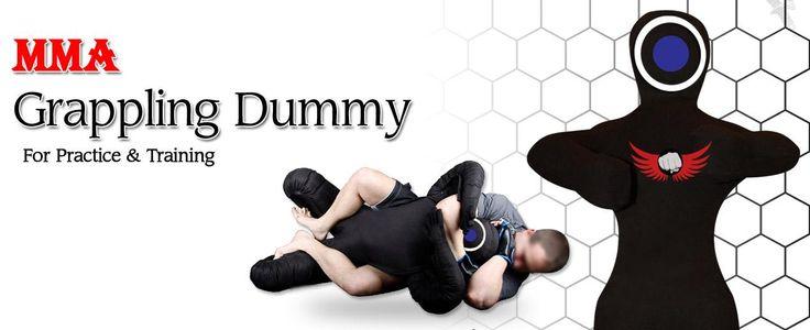 Grappling Dummies - COSH INTERNATIONAL