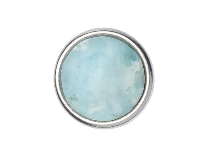 NOOSA chunk Petite gemstone facetted opal : Jewelz en More