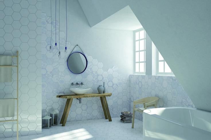 6 idee da copiare per il bagno moderno