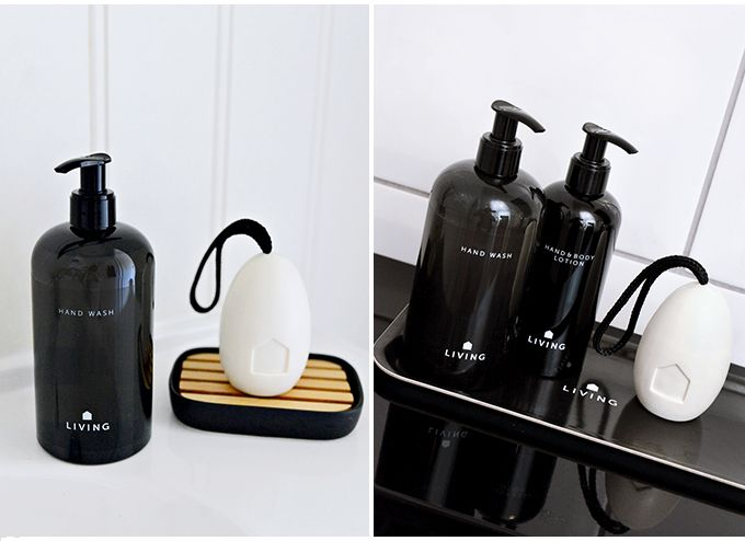 Dermoshop Living Hand wash & Body lotion