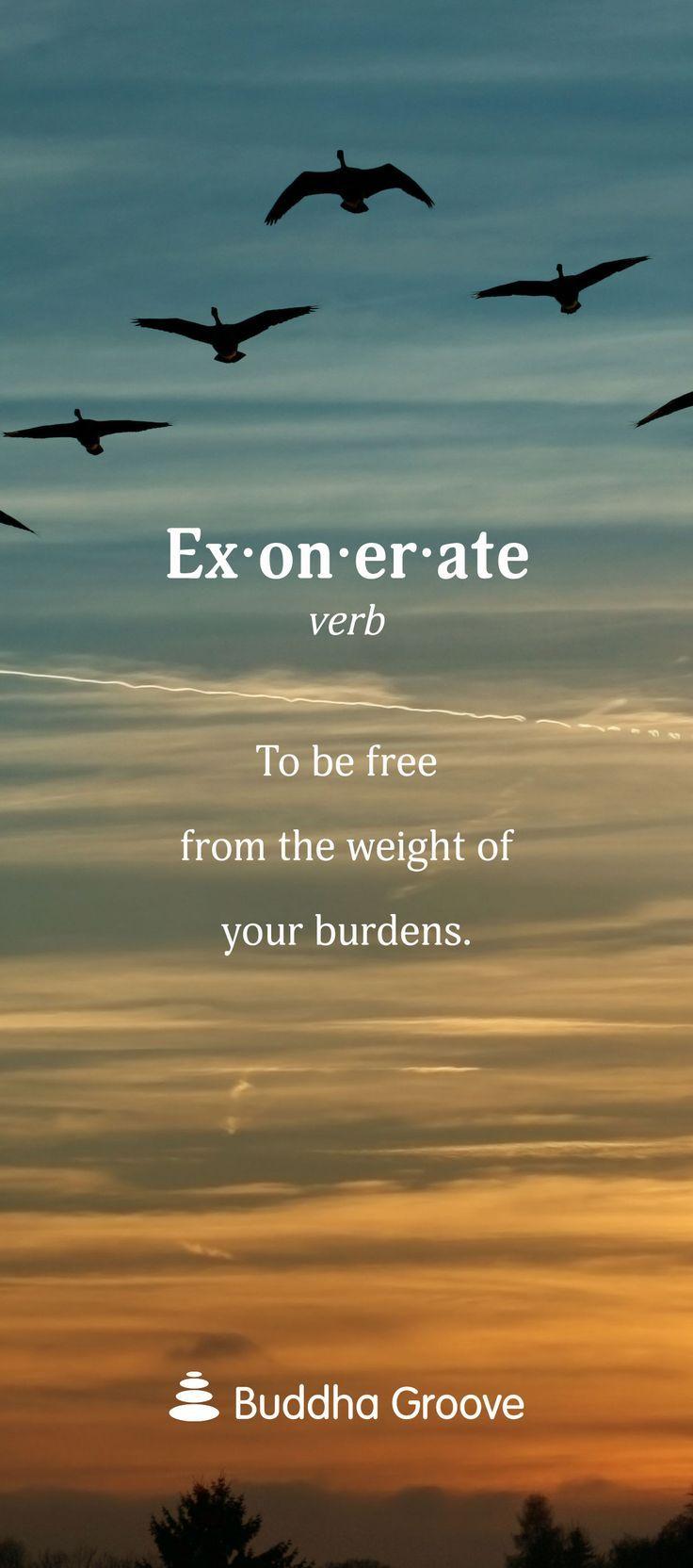 Exonerate #ad