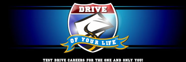 Drive of Your Life is a fun online career exploration game that helps middle/high school students learn more about themselves, higher education & careers. It's FREE! :)