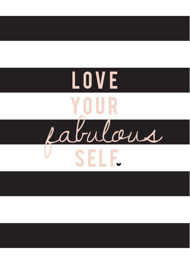Love. | free printable from felicityjane.com #quote
