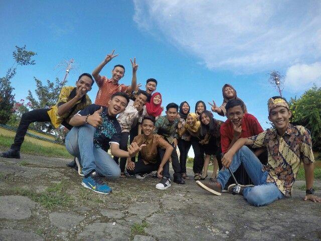 Tanjung Selor di Kalimantan Utara